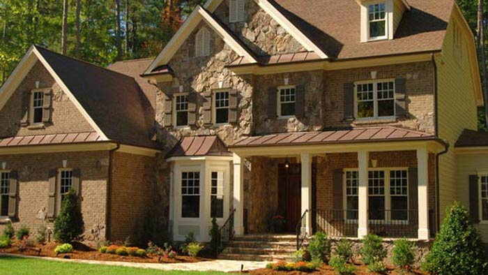 How To Choose Between Types Of Exterior Home Siding
