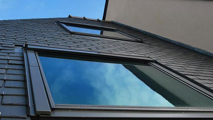 How To Reduce Wintertime Heat Loss From Skylights