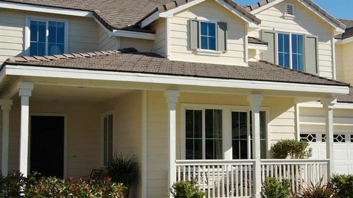 How Vinyl Siding Products Improve Curb Appeal