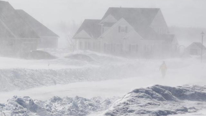 Why Fiber Cement Siding Is Best For Winter Weather