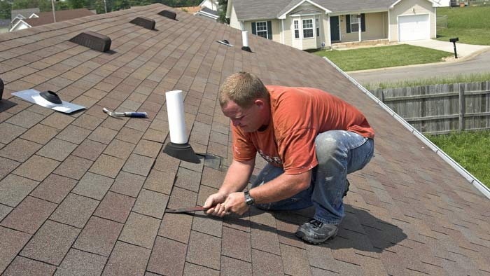 Roof Maintenance Michigan Building Supplier