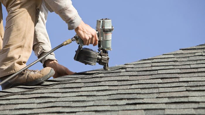 Roof Replacement Michigan Building Supply
